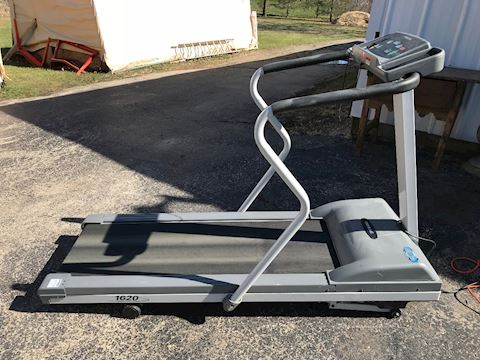 TrimLine 1620 Treadmill