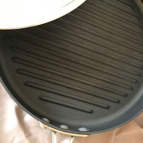 Bacon pan