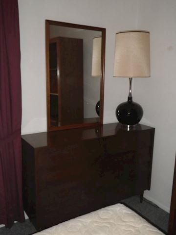 Wood Bedroom Set