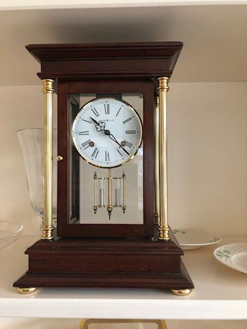 Howard Miller Clock