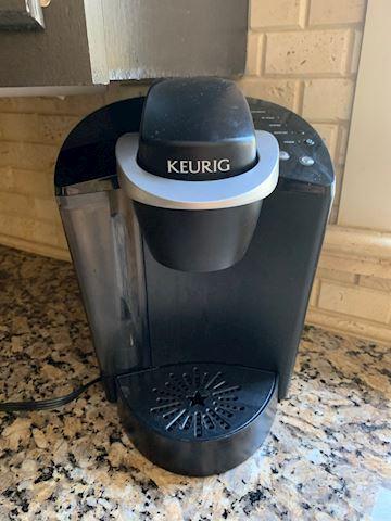 Keurig K-Cup Pod Coffee Maker