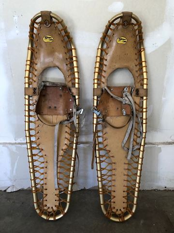 Sherpa Snow Claw Snowshoes
