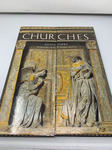 Churches book