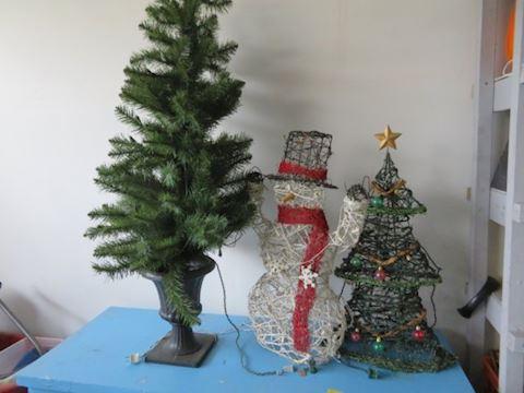 Christmas-Indoor or Outdoor