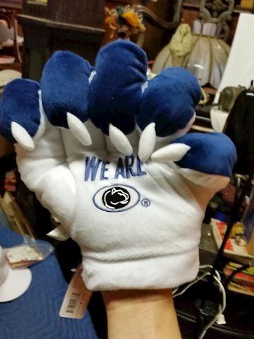 Penn State Spirit Hand glove