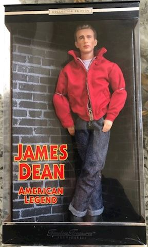 James Dean American Legends Doll