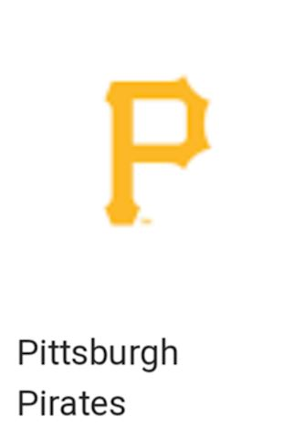 Collection of 100 Pittsburgh Pirates Baseball Card