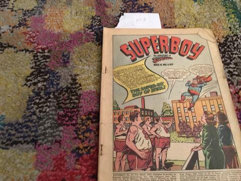 Superboy 24