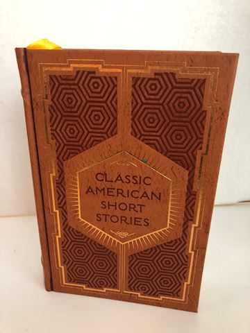 Barnes & Noble American Short Stories - 1 Total