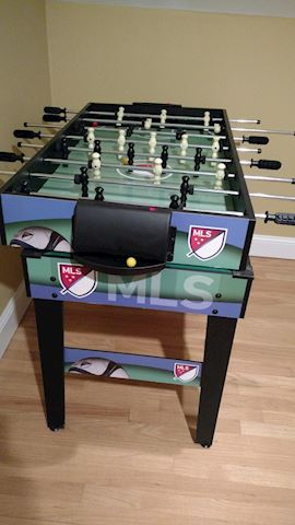 "Multi Game Table 10-in-1, 48"" by Triumph"