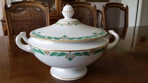 Langenthal Switzerland tureen