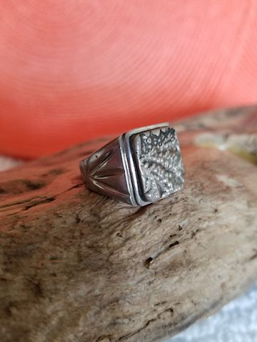 Mens Ring - Size 11