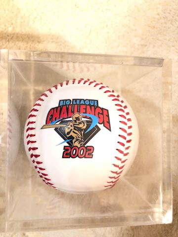 Baseball 2002 big league challenge