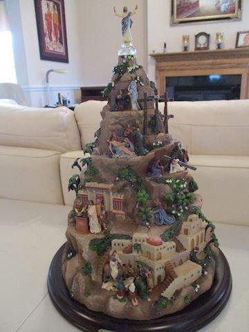 Christmas Tower, Bethlehem