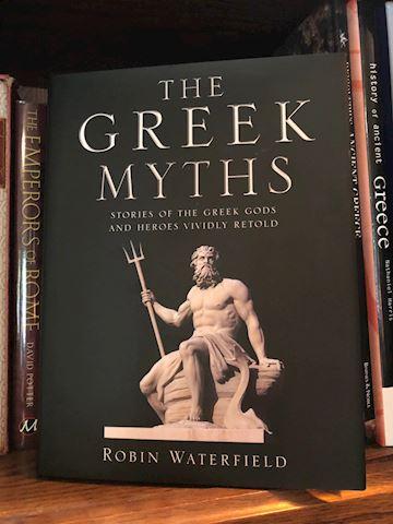 Roman & Greek Empire Books - 31 Total