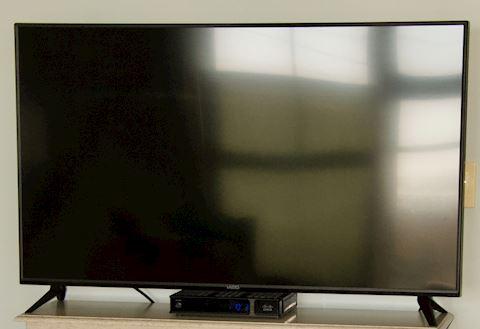 Vizio Flat Screen TV: