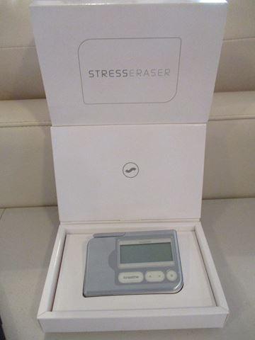 Stress Eraser