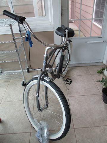 Firmstrong  Man's Bike