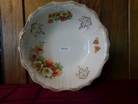 149 Dresoem China Bowl