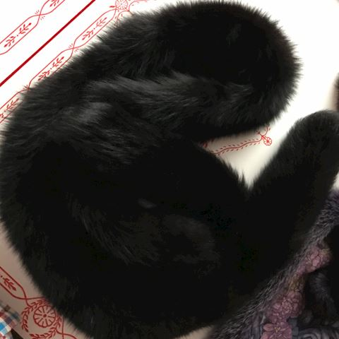 Fur items
