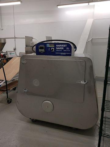 Harvest Saver R-5A Commercial Dehydrator  (B)