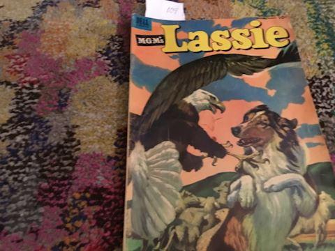 Lassie 10 ,,1953