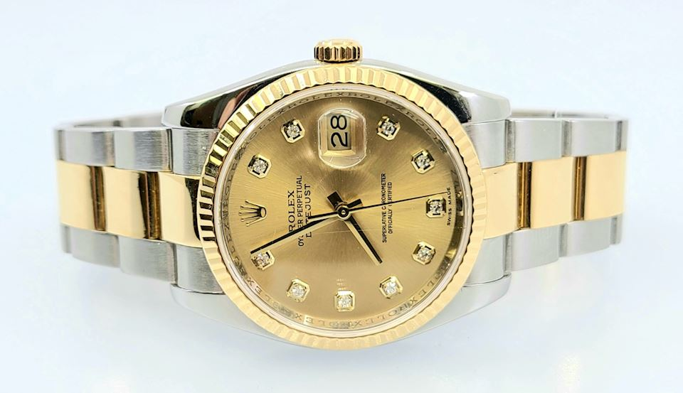 Jewelry and watch Auction