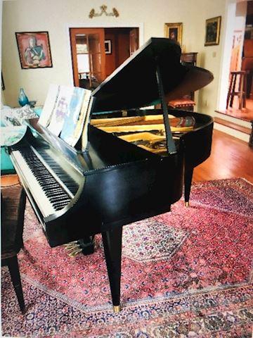 5C Baby Baldwin Piano