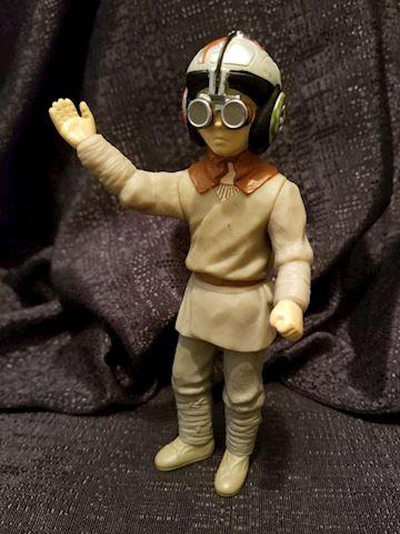 Anakin Skywalker Pod Racer