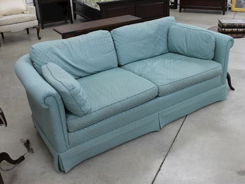 Baker Furniture Loveseat