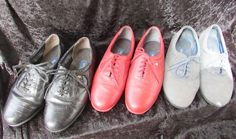 Easy Spirit - Antigravity Shoes - 3 pair Lot