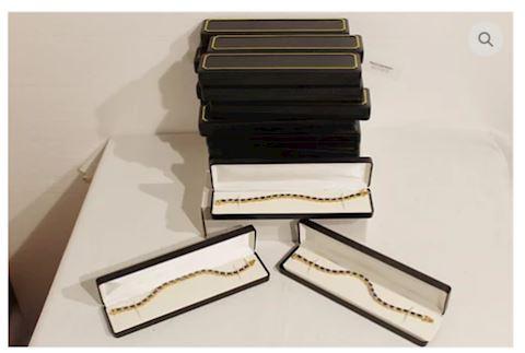Sapphire Bracelets