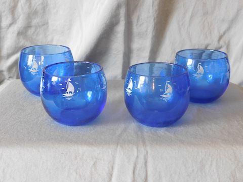 Roly Poly Juice Glasses (4)