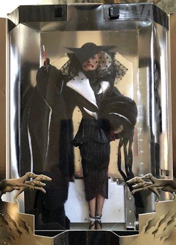 Cruella de Vil - Power in Pinstripes Doll