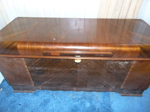 Lane Waterfall Cedar Chest