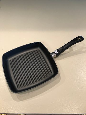 Analon Grill pan