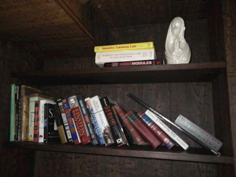 Books (Basement)