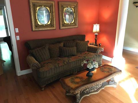 Schnadig Sofa