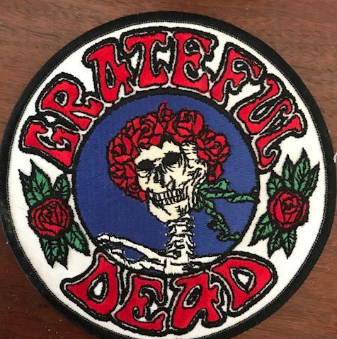 Large Grateful Dead Lot