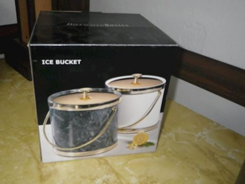 Barware Basics Ice Bucket