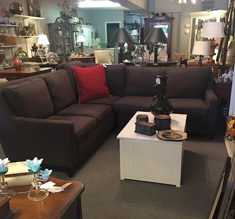 Gray Sectionals Sofa