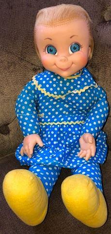 Mrs. Beasley Doll