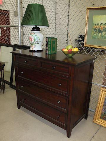 Pottery Barn Hudson Dresser