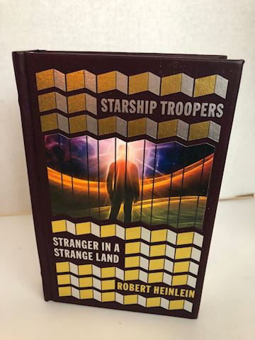 Barnes & Noble Starship Troopers - 1 Total