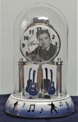 Clock- Elvis Presley