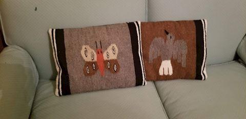 Fam   303   2 Pillows