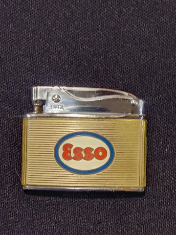 Cigarette Lighter Collectable