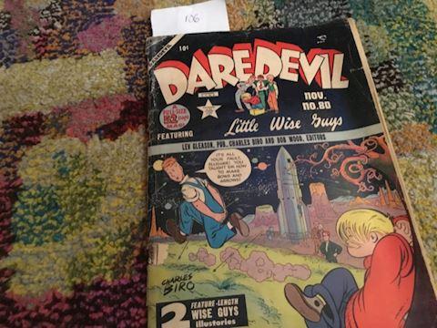 Daredevil 80
