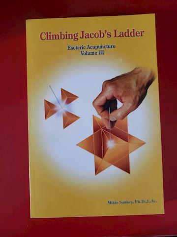 """""""JACOB'S LADDER"""" VOL 3 BY MIKIO SAMKEY"""