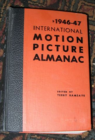 Vintage Motion Picture Almanac, 1946-47